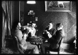 Group of men playing cards, Calgary, AB, 1893-94 (MP-0000.583.39)