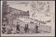 Montreal - Swimming Races, at St. Helen's Island (M975.62.640.1)