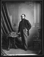 William Notman, photographer, Montreal, QC, 1863 (I-9607)
