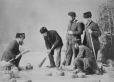 Curling group, Montreal, QC, 1867 (I-26036.1)