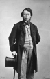Hon. Thomas D'Arcy McGee, politician, Montreal, QC, 1863 (I-7383.1)