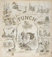 Punch in Canada, cover page, 1849 (M911.1.5)