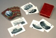 Picturesque Canada, set of playing cards, published by C. P. R., Montreal, about 1915 (MP-0000.1780.1-55)