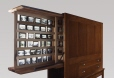 Cabinet for glass lantern slides (MP-0000.25.1-1085)