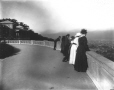 The Lookout, Mount Royal Park, Montreal, QC, 1916 (VIEW-16204)